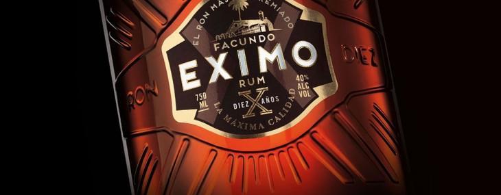 Enjoy Cool Booze – Bacardi Facundo Rum's EXIMO