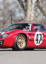Ford GT40 Mk IIB at Fort Lauderdale Sale