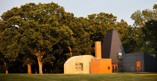 Frank Gehry's Winton Guest House at Auction
