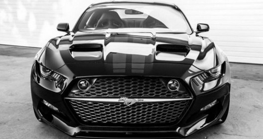 Serial Rocket By Galpin Auto Sports