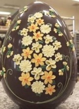 Eggstraordinary Giant Imperial Easter Egg