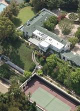 Goldwyn Family's Beverly Hills Estate on Sale for $39 Million
