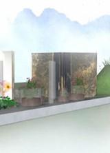 Harrods Launches Fragrance Garden