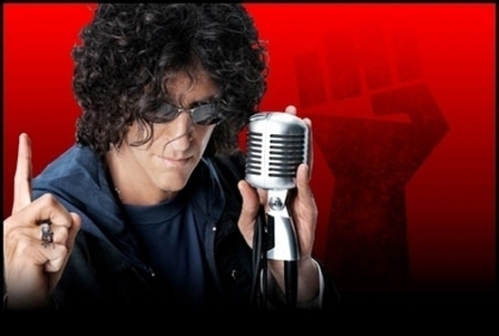 Meet Howard and Sit In on The Howard Stern Show in NYC