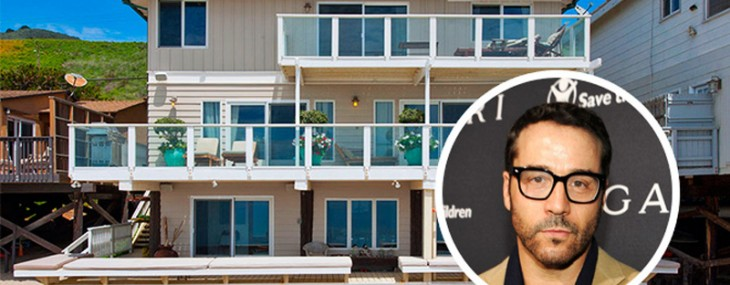$35,000/Month for Jeremy Piven's Beach House
