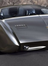 LM2 Streamliner – World's Fastest Production Car By Lyons Motor Car