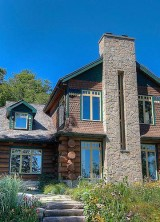 Ontario's Lake of Bays Dream Home on Sale