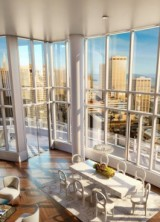 Lumina's $49 Million Penthouse Apartment – Sand Francisco's Most Expensive Listing