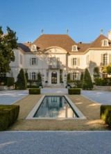 Luxury Dallas' Mansion Listed for $100 Million