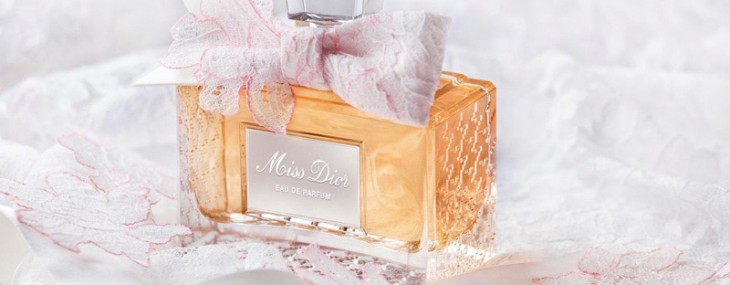 Miss Dior Edition d'Exception - $1,900 Limited Edition