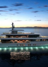 Luxury Momentum Yacht From Admiral