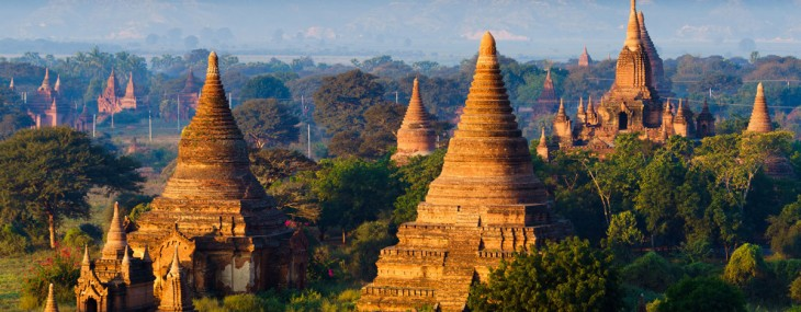 Explore Myanmar From the Most Luxury Riverboat to Cruise