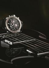 Raymond Weil's Nabucco Watch by Gibson