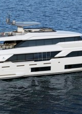 Zuccon International Project Presents Navetta 37