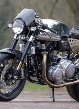 "Norton Dominator – Ultimate Bike With ""Oldschool"" Look"