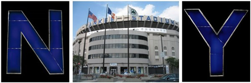 You Can Bid for The Old Yankee Stadium Sign