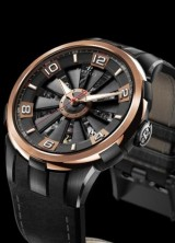 Perrelet Debuts The Turbine Skeleton Collection