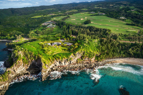 Peter Lik Is Selling This Amazing Maui Estate
