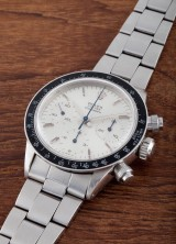 Phillips Announces Inaugural Auctions of Fine Collectors Watches