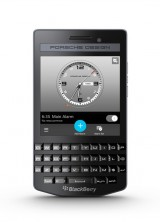 Porsche Design P'9983 Graphite Smartphone by BlackBerry