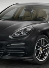 New Panamera Edition Model By Porsche