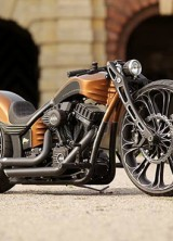 Unreal Production R Bike By Thunderbike