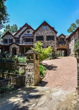 Remarkable Sandy Springs Manor on Sale