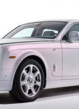 Rolls-Royce Phantom Serenity Special Edition