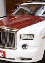 Luxury Rolls-Royce Phantom Joins Abu Dhabi Police Fleet