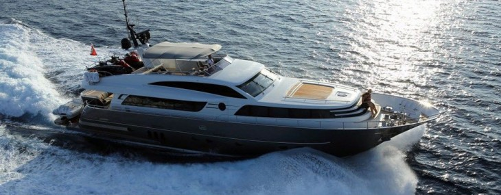 The Next Episode - Luxury Yacht by Wim van der Valk on Sale
