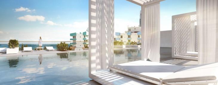 Three Hundred Collins - Luxury Boutique Condominium Project Starting at $1.2 Million Per Unit