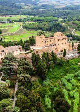 Luxury Holidays in Italy – Toscana Castelfalfi Resort