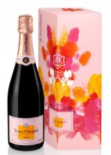 Veuve Clicquot Rose P-Ink by Stina Persson
