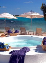 Bid to Spend a Week in a 5-Bedroom Beachfront Villa on the Beautiful Island of Anguill
