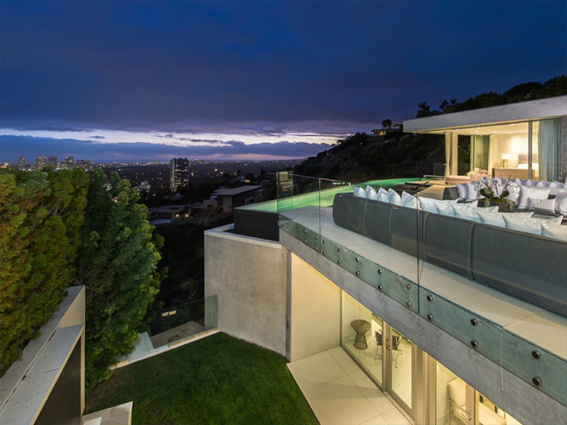 Rent Winklevoss Twins' Sunset Strip Residence for $150K Per Month