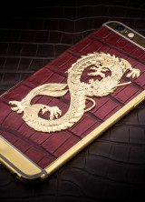 Luxury Customized iPhone 6 Collection by Golden Dreams