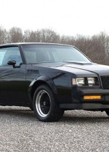 1987 Buick GNX At Auctions America Auburn Spring Sale