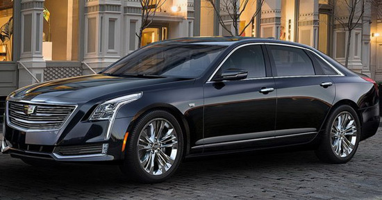 new 2016 cadillac ct6 luxury sedan extravaganzi. Black Bedroom Furniture Sets. Home Design Ideas