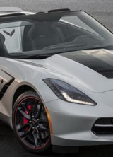 Chevrolet has announced the new Corvette model for 2016 year
