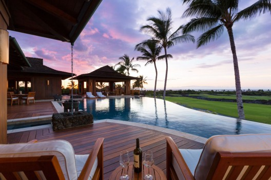 $33 Million Hawaiian Dream House on the Big Island