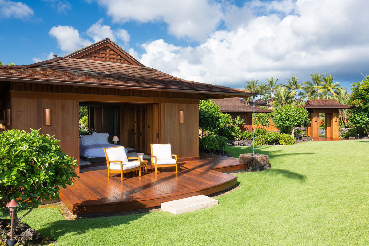 33 Million Hawaiian Dream House On The Big Island