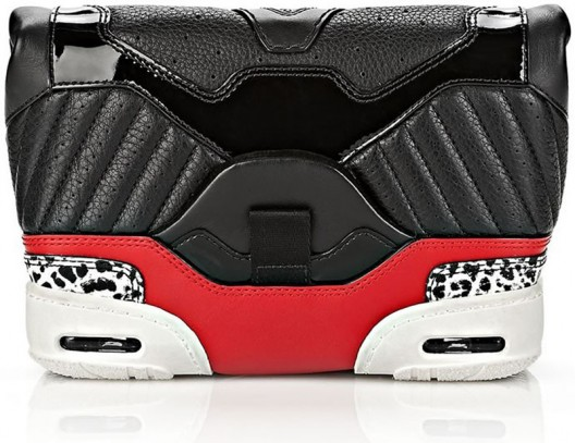 Alexander Wang's New Sneaker Clutch Will Run You $1,300