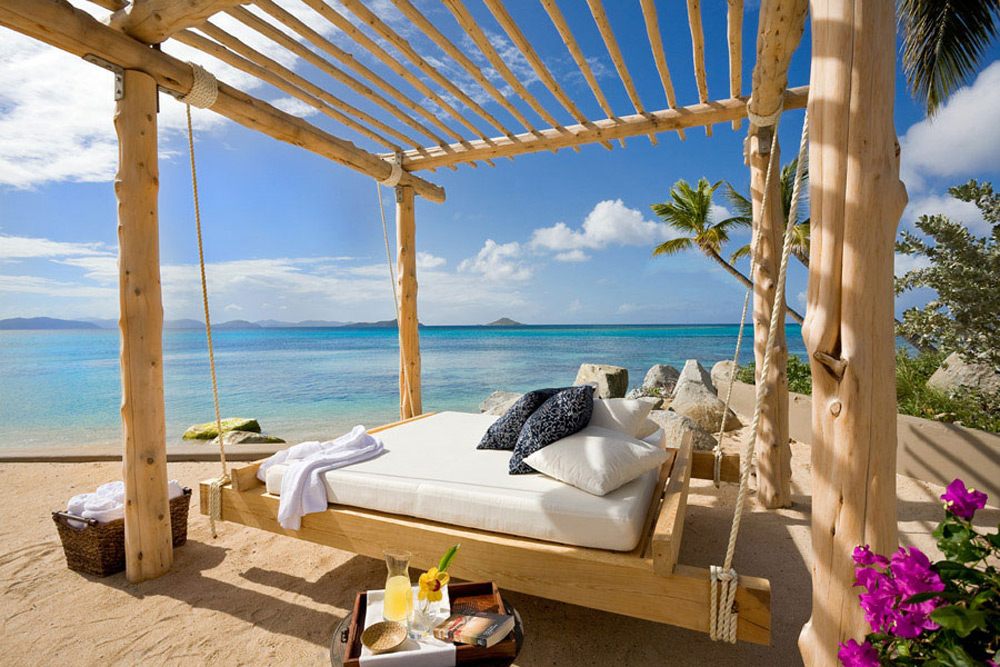 Aquamare in Virgin Gorda - Luxury Villa Experience in the Caribbean