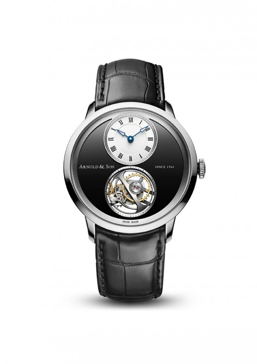 Three New References of Arnold & Son's UTTE