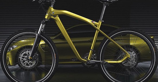 new M-Cruise Bike Limited Edition model