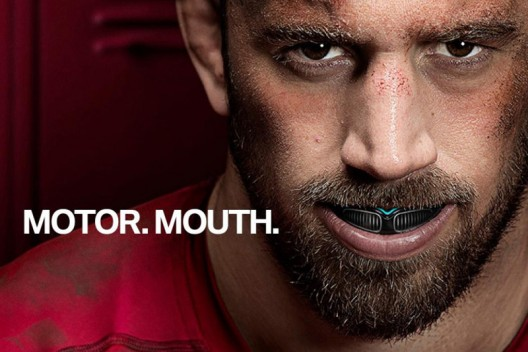 BMW Introduces Ultimate Mouthguard