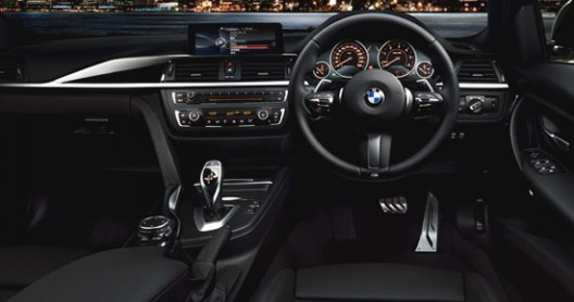 Limited Edition BMW Series 3 M Sport Style Edge Edition