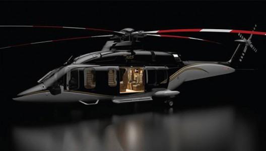 Bell 525 Relentless -  World's First Super-medium Helicopter