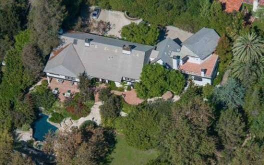 Bob Newhart Asks $15.5 Million for Bel Air Compound
