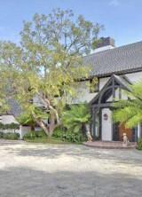 Bob Newhart's Bel Air Estate Back on the Market